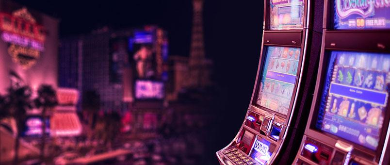 play slot game